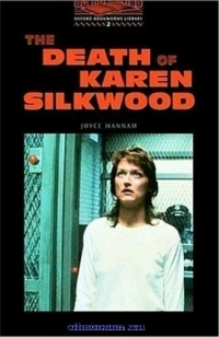 Oxford 2 Death Of Karen Silkwoo